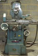 Jones and Shipman surface grinder